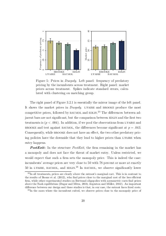 baumol thesis Theories of demand for money and empirical works print reference this the tobin and baumol developed the research of demand for money from limited money market.