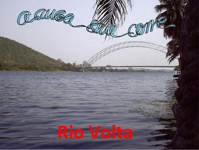 Rio Volta