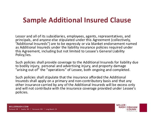 Insurance For Real Estate Lawyers Osb Relu June 10 2019