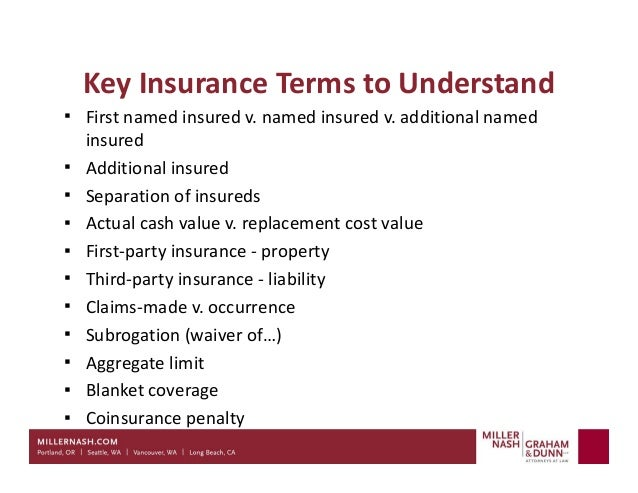 Insurance For Real Estate Lawyers Osb Relu June 10 2019 Seth Row