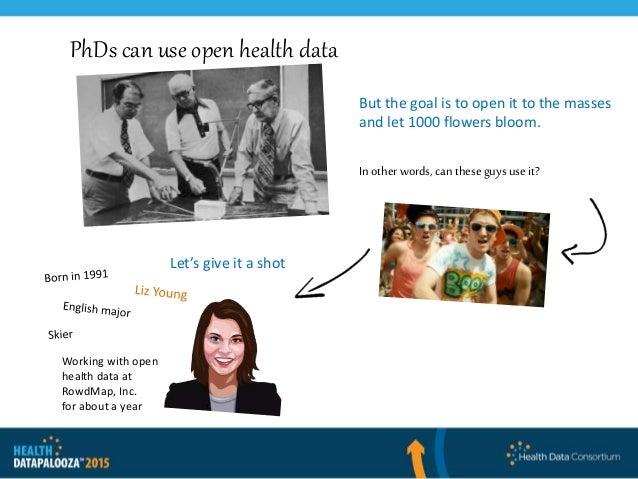RowdMap at DATALAB at Health Datapalooza 2015 Slide 3