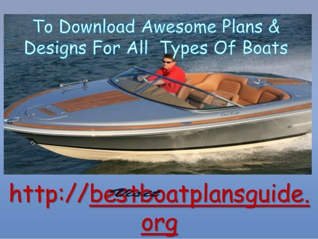 Boat Building Course Online