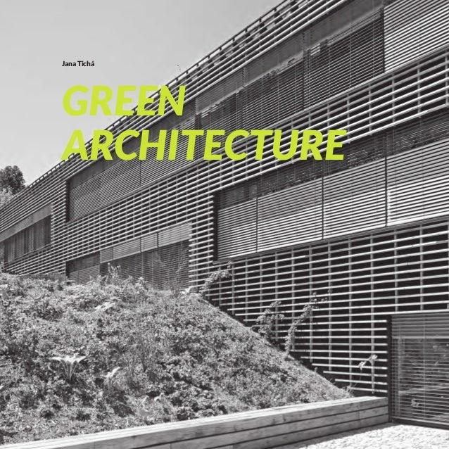Jana Tichá  Green  Architecture  ROWNOWAGA_1_UK_cs4-3.indd 56  13-10-30 14:40