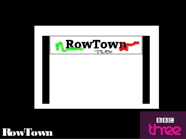 RowTown