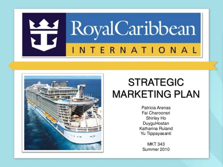 cruise marketing plan When you own a small cruise line, you want to establish a niche market to compete with the big corporate cruise companies by establishing a core base of travel.