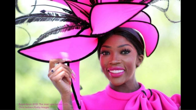 Chris Jackson/Getty Images Royal Ascot 2019: The most spectacular hats