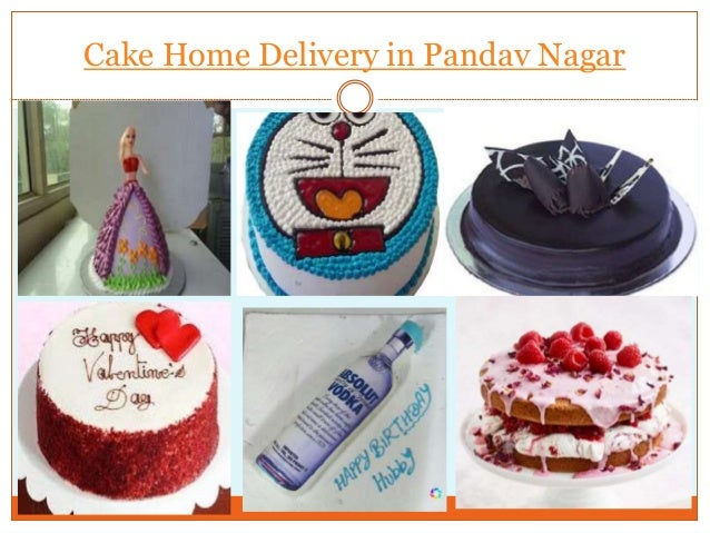 3 Cake Home Delivery