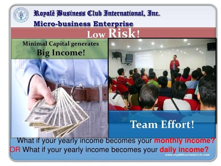 Royalè Business Club    International, Inc. (RBCII)A Filipino-owned MULTI-NATIONAL Corporation established& incorporated i...