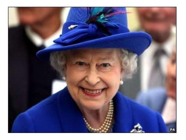 The current monarch is Queen Elizabeth II (born in 1926)
