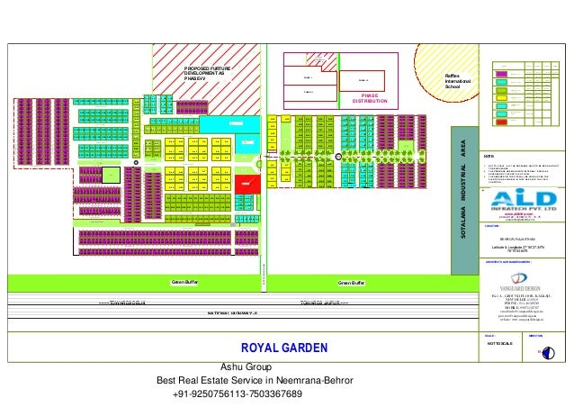 D 232 30FEETWIDEROAD 30FEETWIDEROAD 30FEETWIDEROAD NATIONAL HIGHWAY -8 TOWARDS JAIPUR >>><<<<TOWARDS DELHI COMMERCIAL AREA...