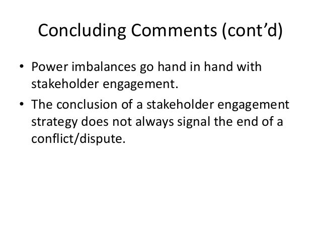 """power imbalance conflict (iset) 2018, there are ways to surmount this power imbalance that's skewing  healthcare decision-making """"what is a conflict of interest."""