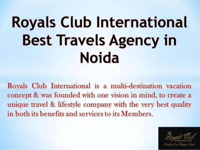 Royals Club International