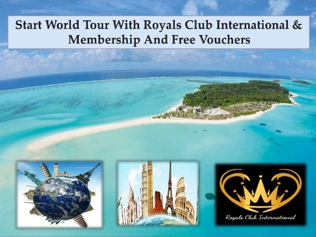 The Royals Club International company understands that money is an essential factor in the travel world. So, we are here t...