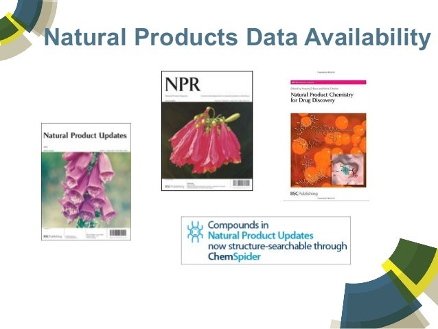 Drugs Inspired By Natural Products