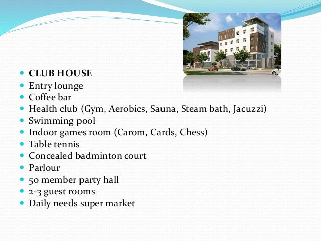 A Style Of Living Of Its Time @ Royal Sunnyvale And  A Project By MS Shelters At Bangalore Slide 3