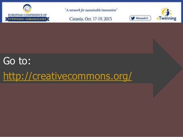 Click… Find CC-licensed works