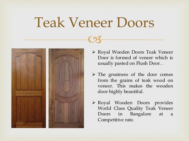 Royal wooden doors bangalore - supplier of Burma Teak Doors Designeru