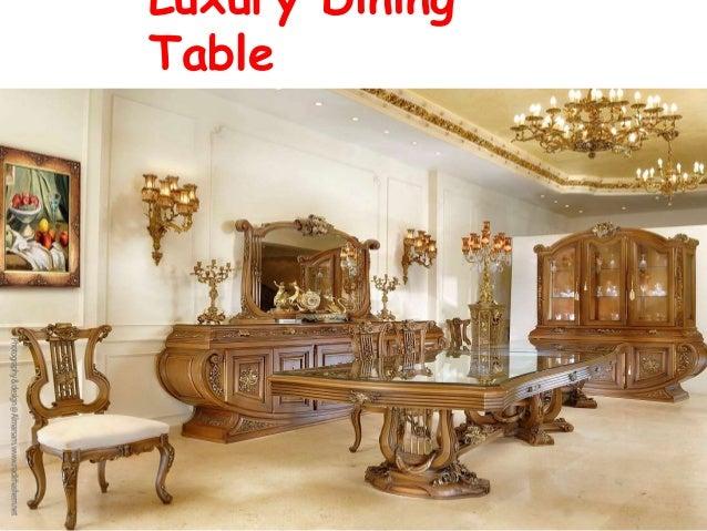 Royalzig Hand Carved Luxury Designer Wood Furniture