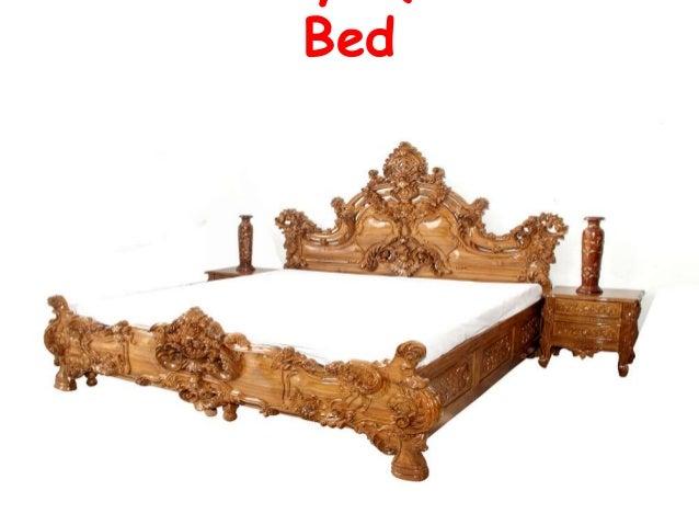 Wedding Throne; 8.