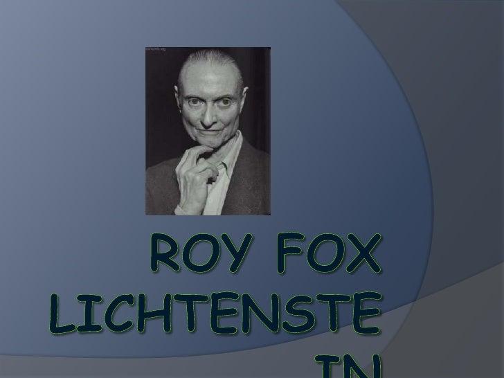 Biografia  Nasceu em 27 de Outubro de 1923, em   Nova York.  Estudou Belas Artes na Ohio State   University de Columbus,...