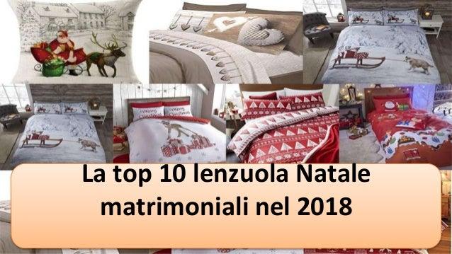Lenzuola Matrimoniali Cartoni Animati.La Top 10 Lenzuola Natale Matrimoniali Nel 2018