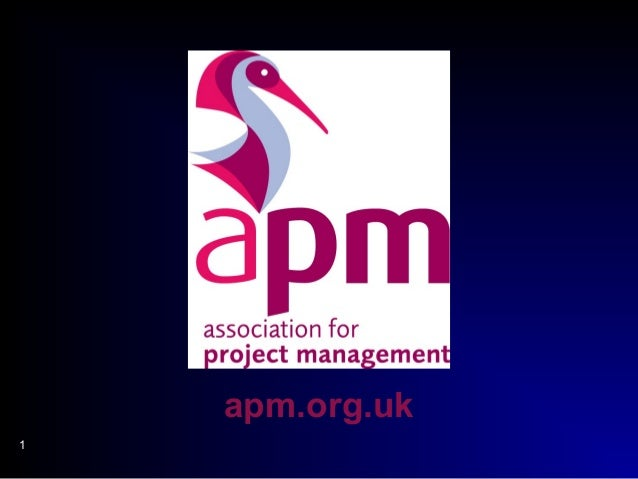 apm.org.uk 1