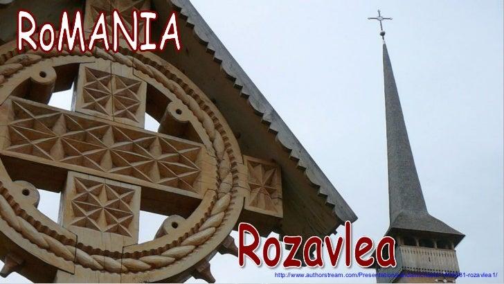 http://www.authorstream.com/Presentation/sandamichaela-1403681-rozavlea1/
