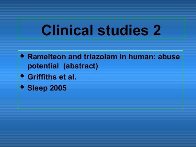 HALCION triazolam tablets, USP CIV - Food and Drug ...