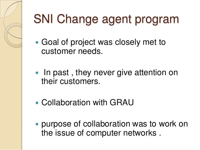 evaluating the change agent program at siemens nixdorf Your name on livejournal  email: for verification and password recovery  password: password requirements: 6 to 30 characters long.