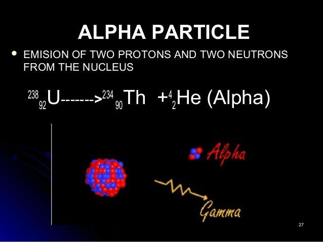 Proton ionizing penetration mans nude