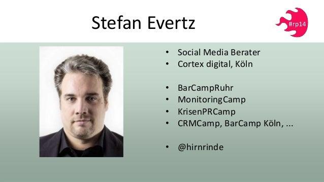 Geh mir weg mit BarCamp! #rp14 Slide 2