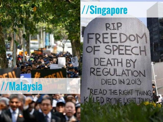 //Malaysia //Singapore