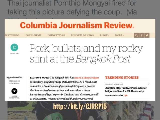 (Online) Censorship in Southeast Asia | #rp15