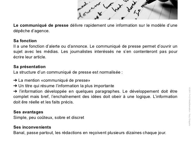 Top Relations Presse & RP 2.0 JL97