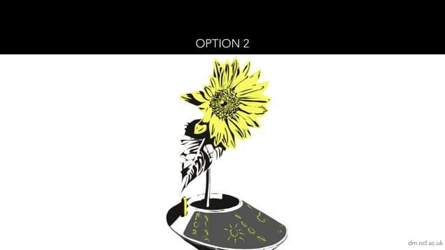 OPTION 2 dm.ncl.ac.uk