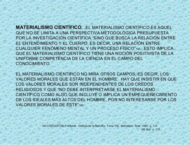MATERIALISMO CIENTIFICO EPUB DOWNLOAD