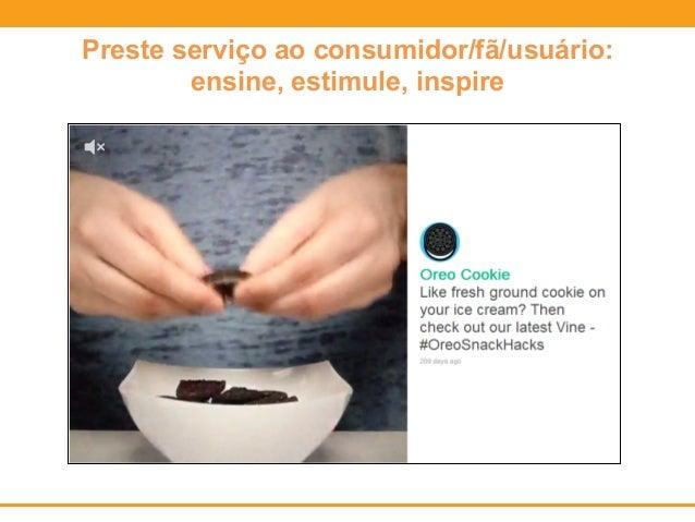 McDonald´s e Ovomaltine conversam sobre  produto em conjunto  Fonte: https://twitter.com/McDonalds_BR/status/3938093270912...