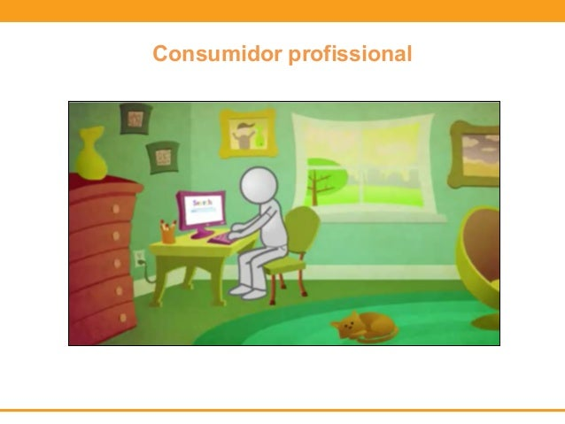 Consumidor profissional