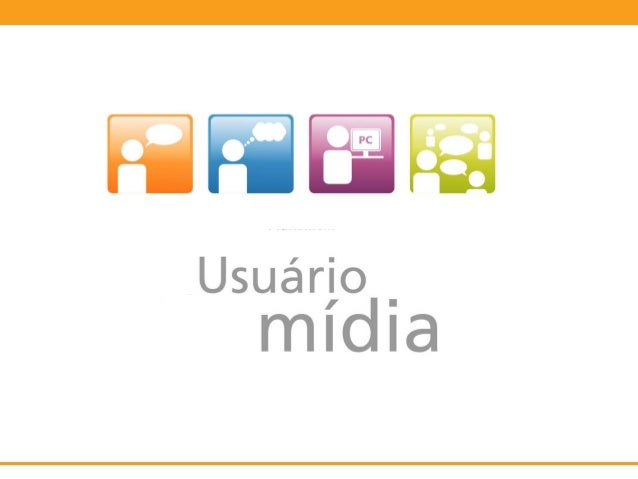 Usuário-Mídia