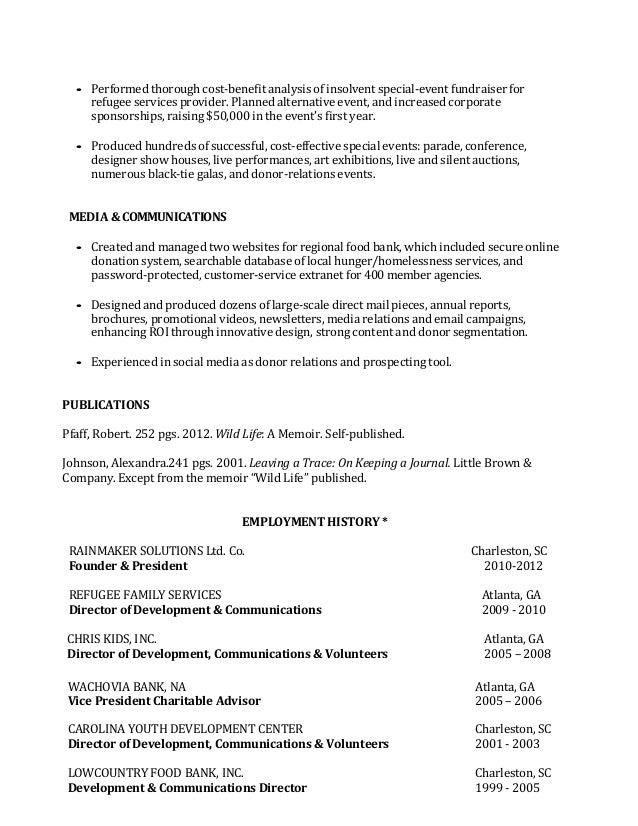 Combination Resume Sample  Administrative  Customer Service