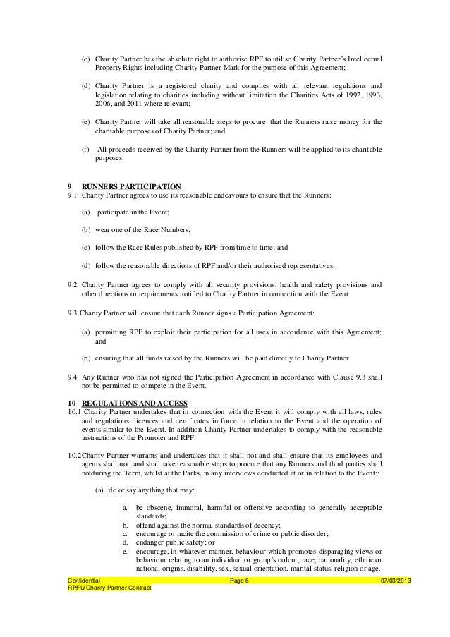 Pledge Agreement Format Mersnoforum