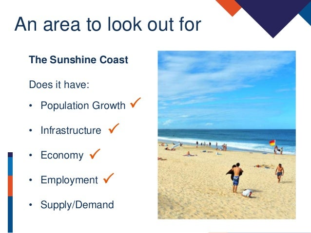 ravel demand forecasting for gold coast The australian city that has struck it rich with smart investment.