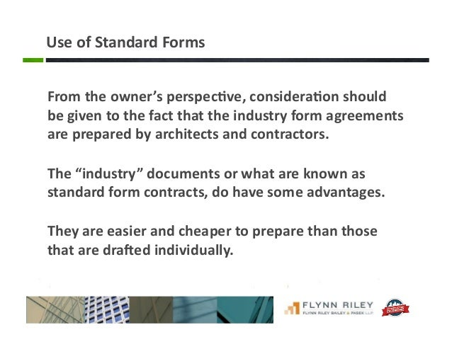 Vendor Contract Issues For Boards Of Common Interest Developments