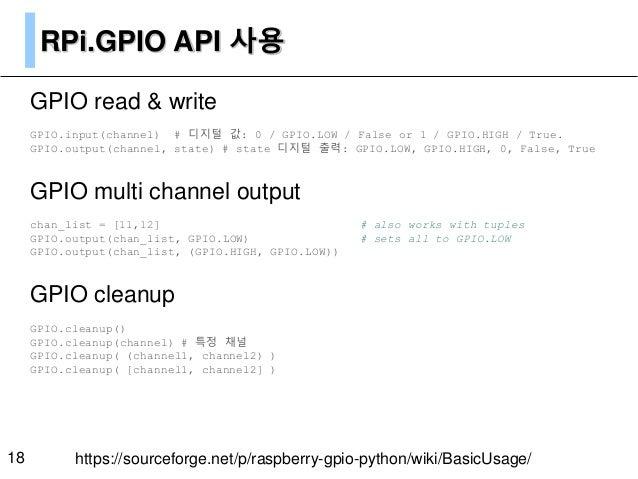 Remarkable Raspberry Pi Gpio Programming With Python Wiring 101 Kniepimsautoservicenl