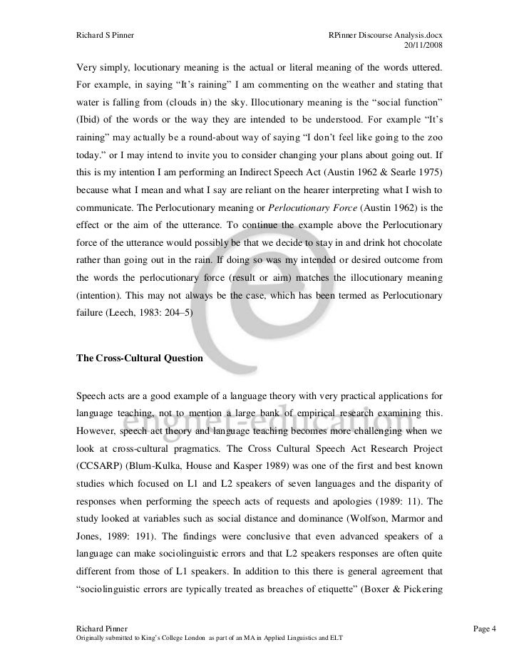 act example essays