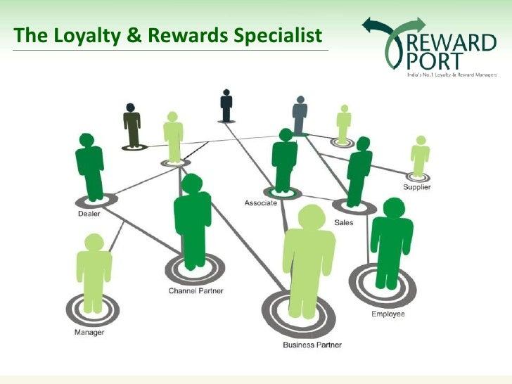 The Loyalty & Rewards Specialist www.rewardport.in                 Mumbai   Delhi   Bengaluru   Dubai