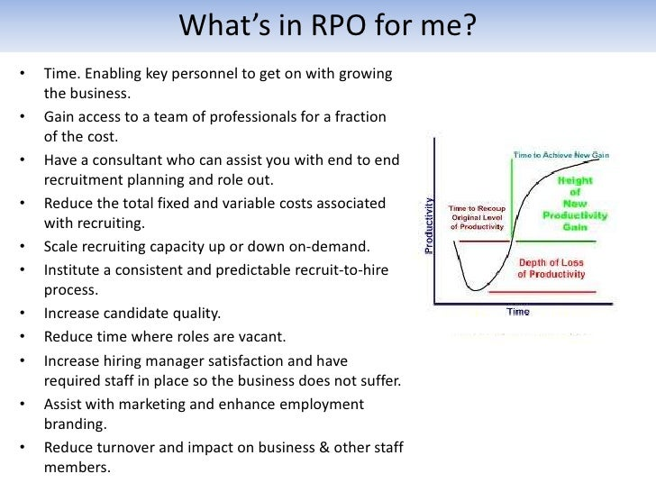Recruitment and Recruitment Process Outsourcing