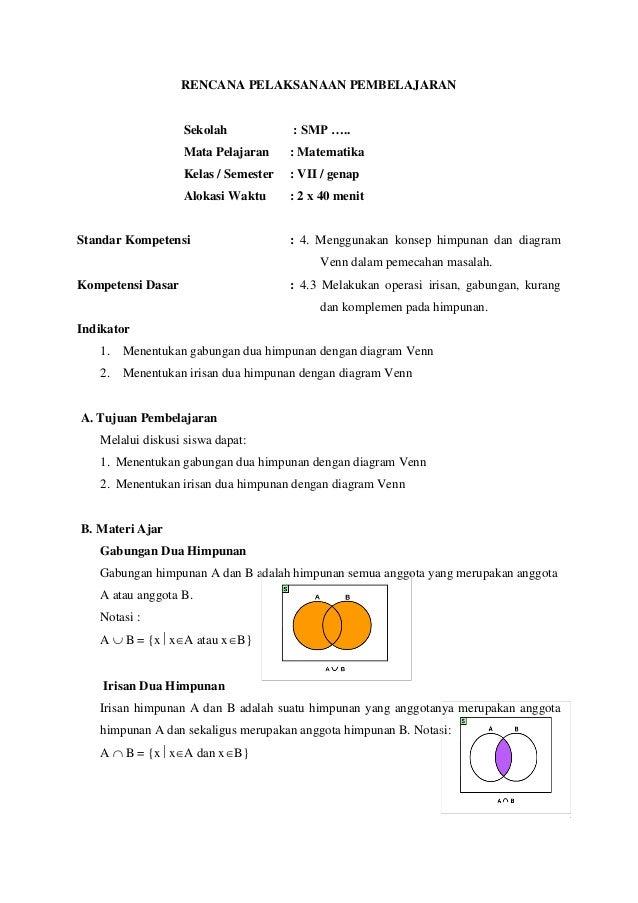 Rencana pelaksanaan pembelajaran rpp ccuart Image collections