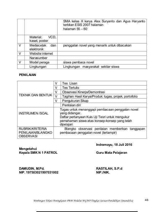 Rpp Agama Islam Kelas 6 Sd Semester 2 Rpp Agama Islam Sd Kelas Download Rpp Silabus Mi Kelas