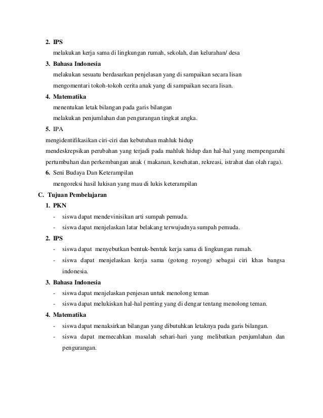 Rpp Bahasa Indonesia Berbicara Rpp Bahasa Indonesia Sd Tentang Berbicara Rpp Tematik Kelas 3 Sd